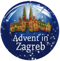 Advent in Zagreb